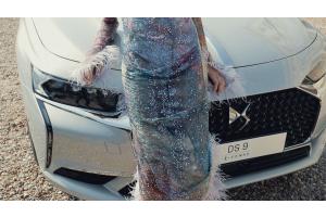 Бренд DSAutomobiles підтримує світ високої моди Парижа